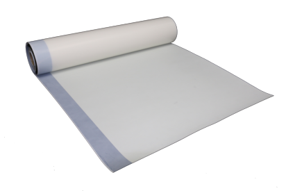Forfens Self-adhesive pre-applied waterproofing membrane